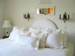 King Size Shabby Chic Bed by Rustic Shabby Chic Bedroom Ideas French Window Design Upholstery