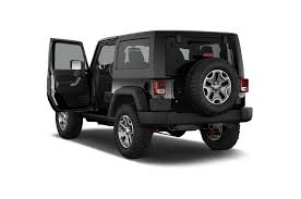 2014 jeep wrangler reviews and rating motor trend