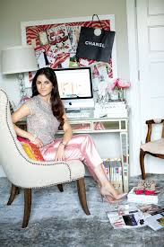 i u0027m rachel parcell a blogger and jewelry designer living just
