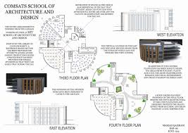 unusual design architectural plans of schools 9 studio home act