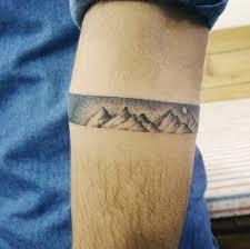 40 stylish armband tattoos for men u0026 women tattooblend