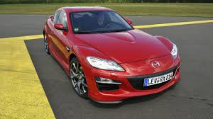 Mazda Rx8 Specs Mazda Rx And Rotary Engine In Jeopardy Report Photo Gallery