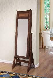 Jewelry Cabinet Mirror Free Standing Mirror Jewellery Cabinet Nz Mf Cabinets