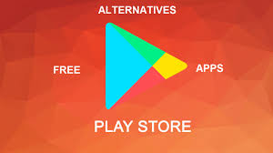 play store android alternatives to play store paid apps for free