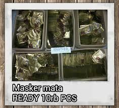 Jual Masker Mata Collagen Di Surabaya jual masker mata collagen di surabaya jual masker mata collagen