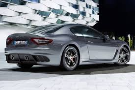 maserati granturismo grey used 2013 maserati granturismo for sale pricing u0026 features edmunds
