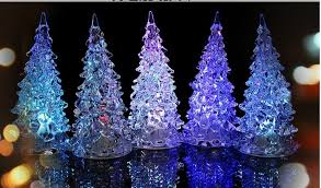 delightful design best led christmas tree lights light gorgeous