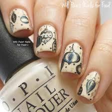 u collab with yire castillo nail s weihnachten mit nail