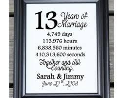 13th wedding anniversary gift ideas 1 17th wedding anniversary 17 years together anniversary