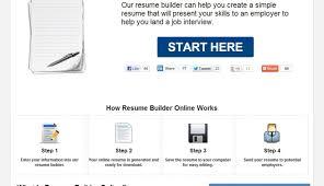 Resume Builder Sites Favored Resume Builder App Tags Resume Bulider Resume Bulider