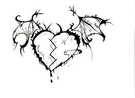 31 best hearts images on pinterest hearts emo and heart drawings
