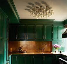 forest green kitchen best 25 green kitchen cabinets ideas on