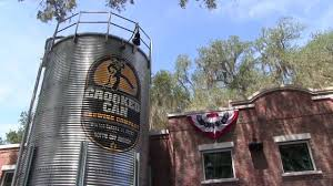 crooked can brewing co hosts tours at winter garden brewery youtube