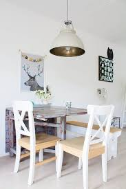 Oversized Dining Room Chairs Amsterdam Painted Dining Chairs Room Scandinavian With White Walls