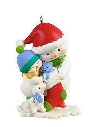 hallmark keepsake ornaments collection on ebay