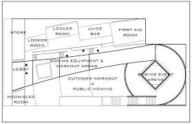 Juice Bar Floor Plan Jr Villegas Com 1st Floor Plan Room Layouts Draft 1