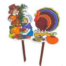 ddi 18 thanksgiving yard signs 2 styles pack of 72 http www