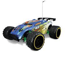 baja buggy rc car amazon com baja beast radio control r c car blue toys u0026 games