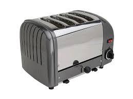 Dualit Orange Toaster Dualit Vario 4 Slice Toaster