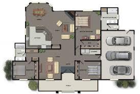 house plan fresh contemporary house plans 6657 contemporary house