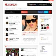 delivery blogger template bloggertheme9 blogger template