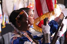 tribal nations conference brings native american u s government