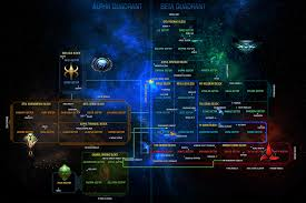 Galaxy Map Image Sto Galaxy Map Png Memory Alpha Fandom Powered By Wikia