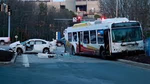 primary cause of fatal bus involved crash remains under