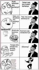 Meme And Rage Comic - meme rage comic indonesia
