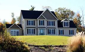 New Construction Homes Nh Lakes by Ata Construction Llc Quality Custom Homes