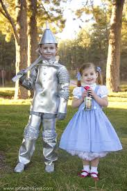 dorothy halloween costumes for kids diy