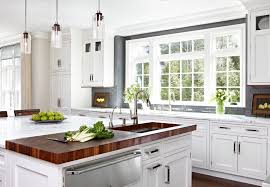 white cabinets with butcher block countertops kitchens with butcher block countertops kitchen traditional with
