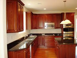 Home Interior Kitchen Design Photos by Kitchen Gallery Of Kitchens With Black Granite Countertops