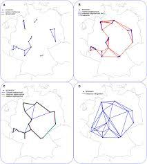 data integration through proximity based networks provides