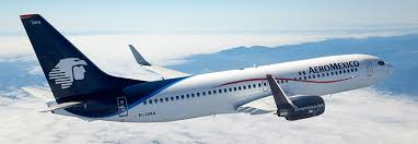 Press Advertising Aeromexico Multi Format Delta And Aeromexico Complete Joint Cooperation Agreement Ch Aviation