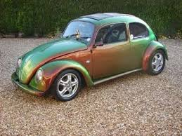 volkswagen beetle purple chameleon paint cars purple trending ideas 18 u2013 mobmasker