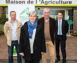 pr駸ident de la chambre d agriculture danielle even présidente de la chambre d agriculture 22