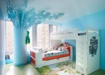 Cool Bunk Bed Plans 50 Modern Bunk Bed Ideas For Small Bedrooms