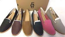 ugg womens driving shoes ugg australia leather moccasins flats oxfords for ebay
