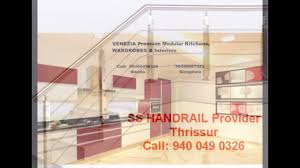 low cost house constructions thrissur home interiors youtube