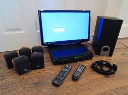 tv home theater system 22