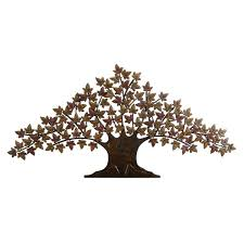 Metal Tree Wall Decor Metal Tree Metal Tree Table Top Decor And Jewelry Holder On