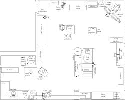 automotive shop layout floor plan auto shop layout best room home building plans 38388
