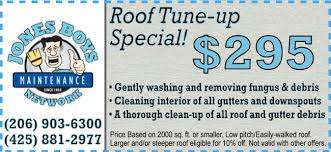 Tune Up Estimate by Roof Tune Up Coupon Your Roof Cleaning Estimate Yelp