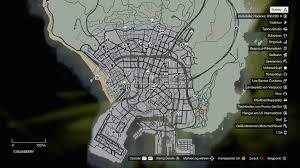 Gta World Map Grand Theft Auto 5 Test Gamersglobal De