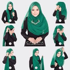 tutorial hijab pashmina untuk anak sekolah 30 hijab styles step by step style arena all things hijab