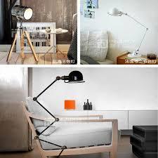 Retro Home Decor Loft Industrial Vintage Tripod Floor Lamp Retro Studio Photography