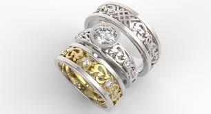 unique engagement ring settings unique engagement rings at vidar jewelry vidar jewelry unique