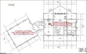 floor plans for log homes sample log home designs cowboy log homes
