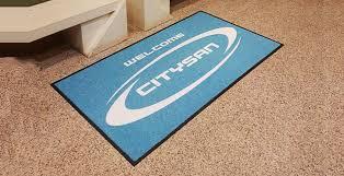 tappeti asciugapassi asciugapasso personalizzato 32 colori zerbini